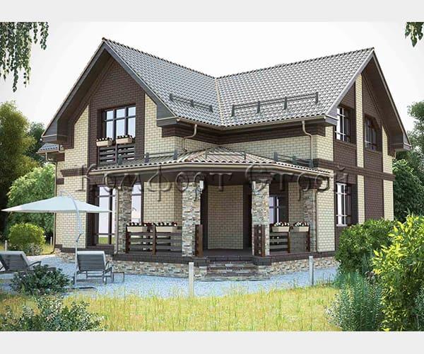 дом строительство цена архангельск